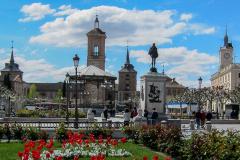 Alcalá-de-Henares