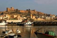 Almeria-puerto
