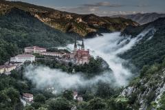 covadonga-in-fog-spain