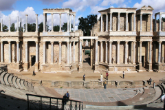 Merida_Roman_Theatre1