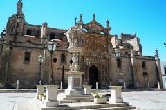 PuertoSantaMariaCathedral