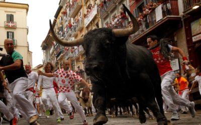 Сан-Фермин–главный праздник Королевства Навара