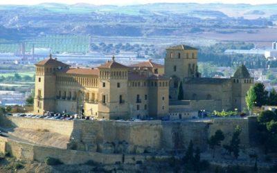 ***Отели системы 'Парадор'–рыцарские замки и ***средневековые аббатства