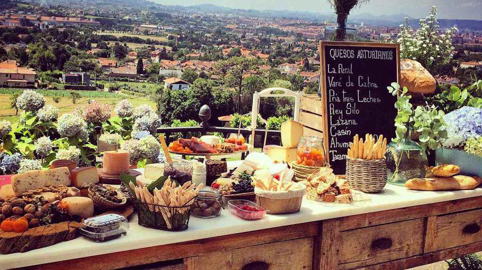 Таинственная провинция Астурия и ее национальная кухня
