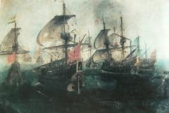 Combate_Naval_en_el_Estrecho_de_Gibraltar_Segunda_Vista