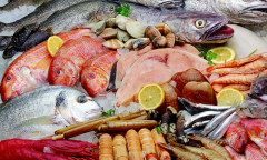 mariscos-pescados