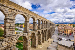 Segovia_acqueduct