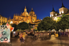 Segovia_tourdom