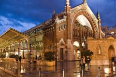 Valencia-colon-mercat