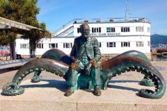 Vigo-Spain.-Monument-to-Jules-Verne