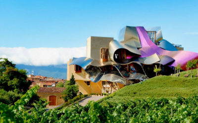 8 д./7 н. Индивидуальный тур по Стране Басков с посещением винного региона Риоха Алавеса и Наварры