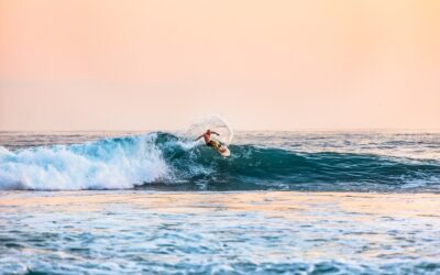 Серфинг в Кантабрии – Кампус Серф для детей от 10 до 17 лет