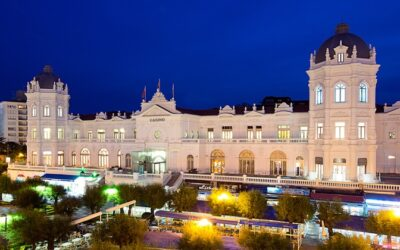 Экскурсия: Сантандер – городу Прекрасной Эпохи, Кантабрия