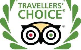 Travellers' Choice Award 2018
