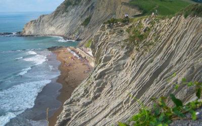 Лучшие пляжи Страны Басков