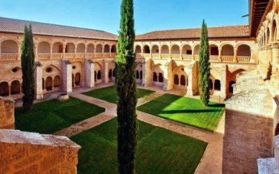 Отдых в термальном отеле Castilla Termal Monasterio de Valbuena 5*