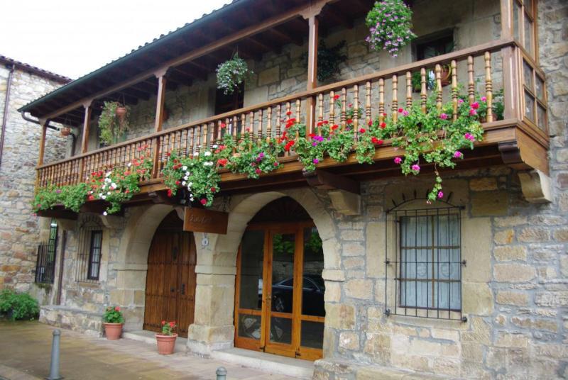 Пять самых красивых городков Кантабрии