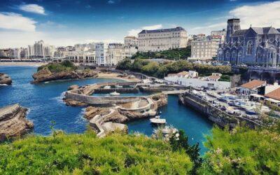 Тур: Удивительный Север Испании+ Биарриц